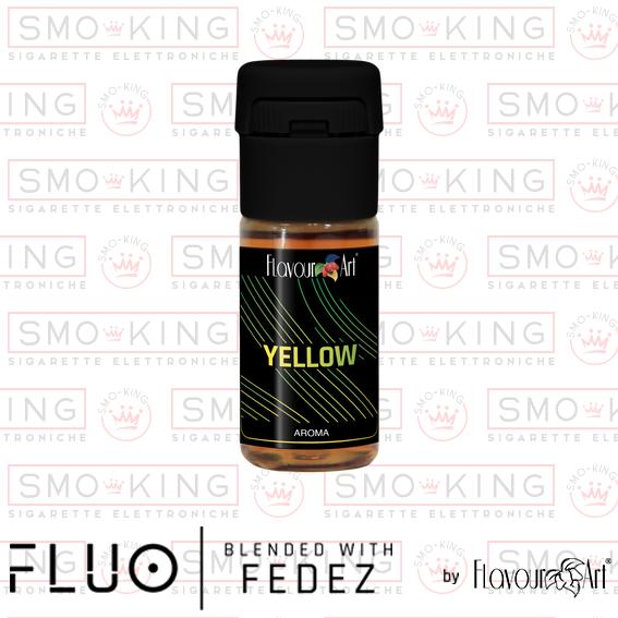 Fedez Yellow Fluo Aroma