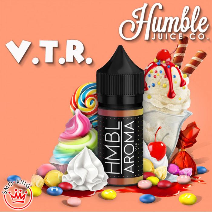 Humble Juice Vape The Rainbow Aroma 30 ml