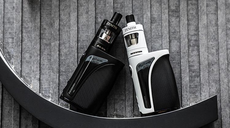 Il nuovo kit Kroma A prodotto da Innokin
