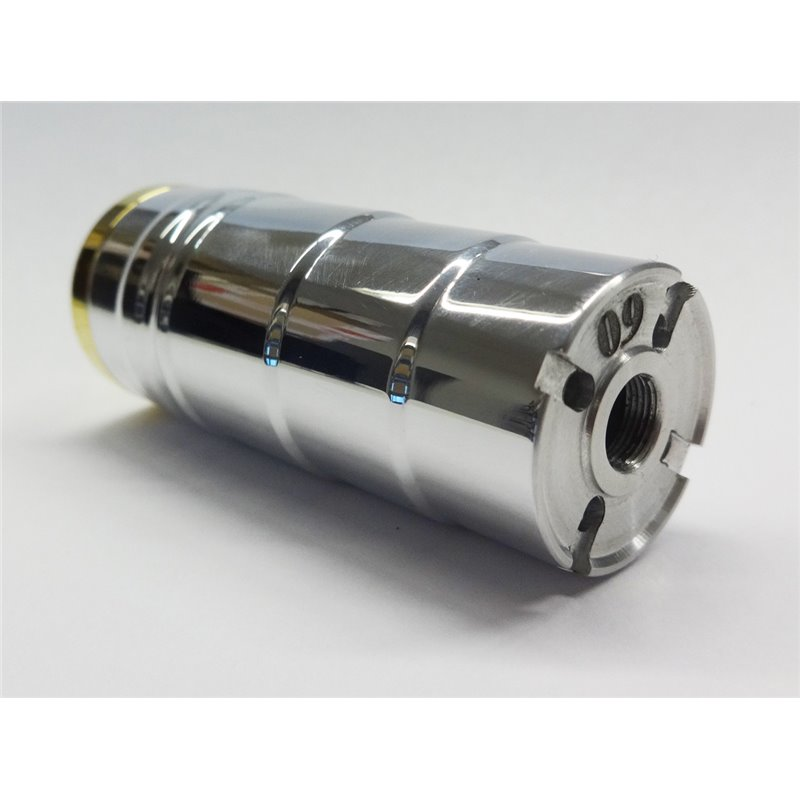 Ecco a voi il nuovo tubo prodotto da Iron Steam