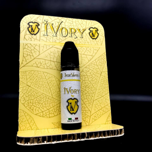 Iron Vaper Ivory Aroma