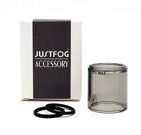 Justfog Fog1 Vetro Ricambio