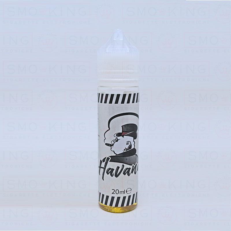 Aroma della Kabee Flavour, con Havana potrai creare il tuo liquido per sigaretta elettronica