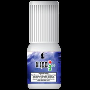 Lop nicotina in acqua 150mg 3ml