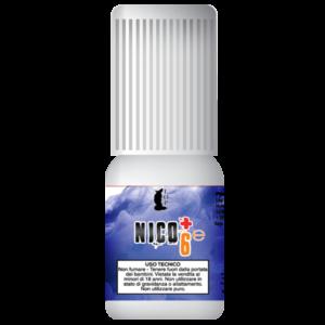 Lop Nicotina in acqua 300 mg