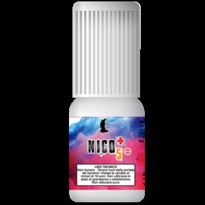 Lop nicotina in acqua 500 mg