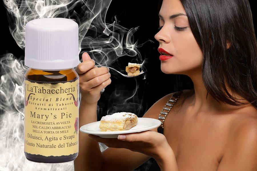 La Tabaccheria Special Blend Marys Pie Aroma 10 ml