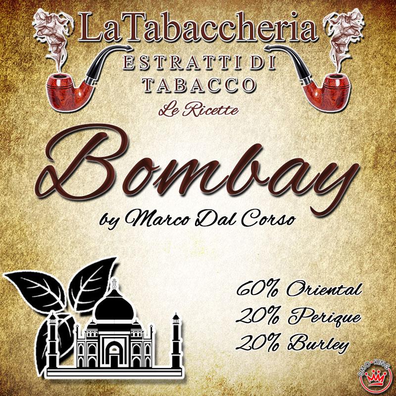 La Tabaccheria Le Ricette Bombay