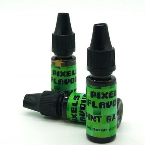 Pixels Flavour Mint Rider Aroma 10 ml