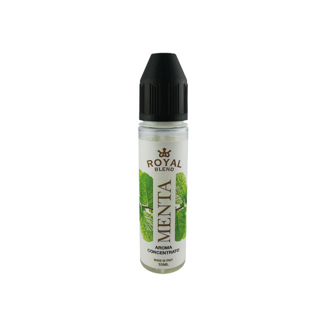 Royal Blend Mint Aroma 10 ml