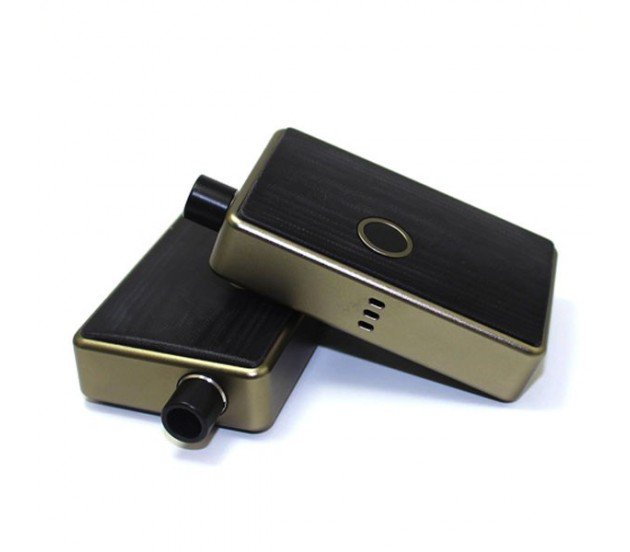SXK Billet Box Styled dna60