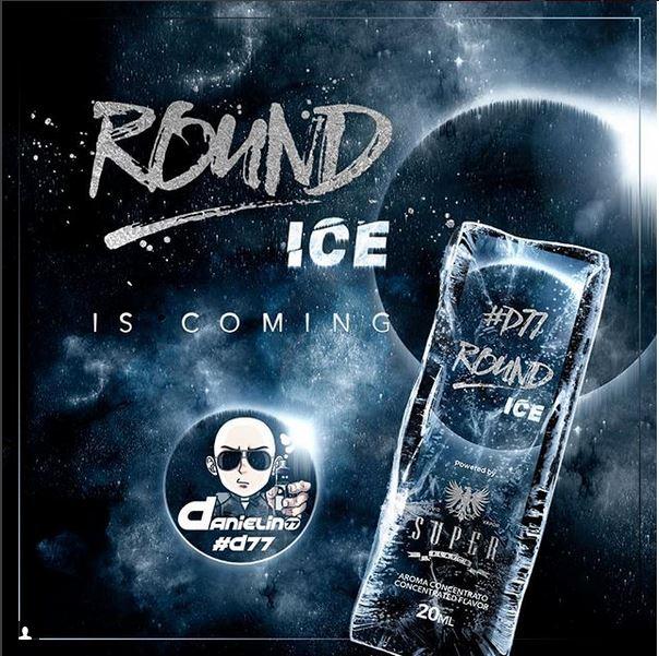 Super Flavor Round Ice Danielino77