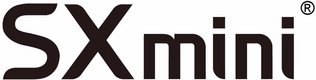 Sx mini logo