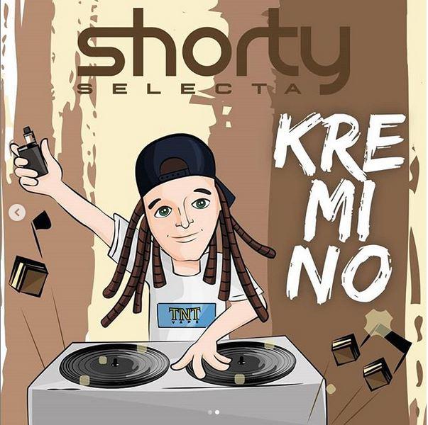 Il primo liquido di Dj shorty è disponibile da smo-king, prova subito il kremino