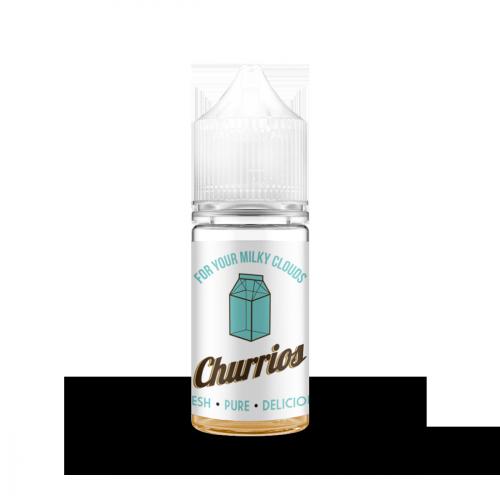 The Milkman Churrios Aroma