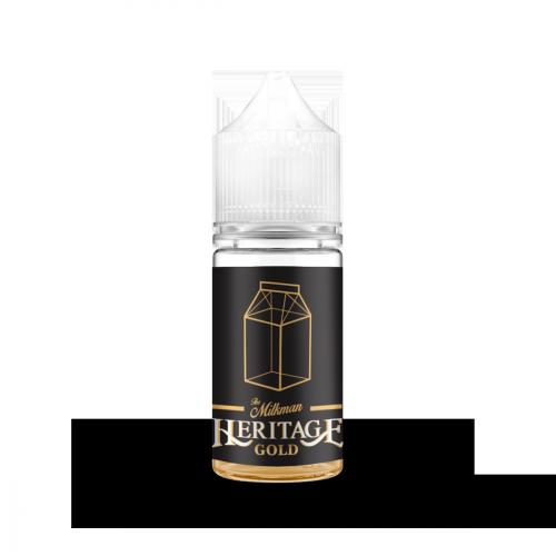 The Milkman Heritage Gold Aroma 20 ml
