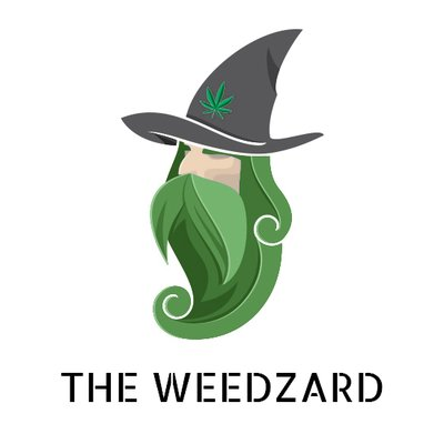 The Weedzard Cannabis Light