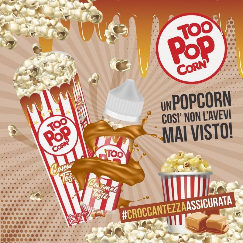 Too Pop Corn Aroma 50ml