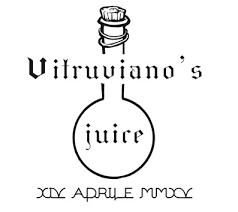 Logo Vitruviano's