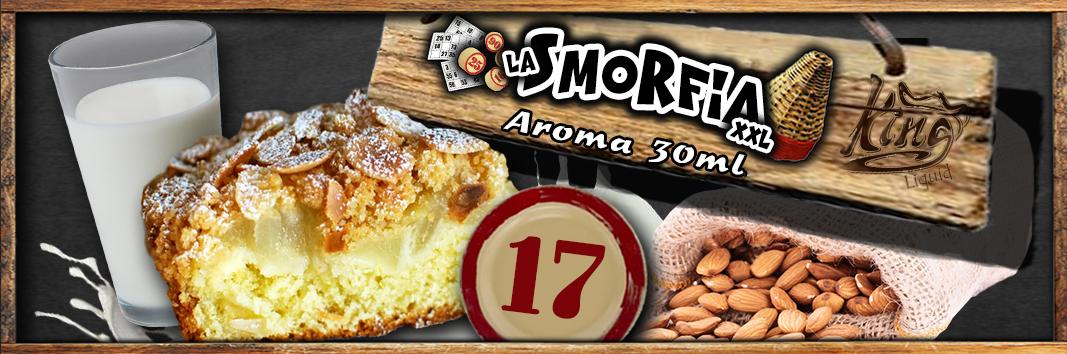 La Smorfia XXL N.17 Aroma