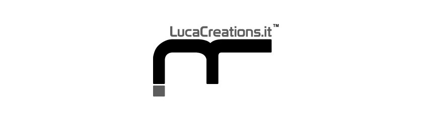 Logo Luca Creations