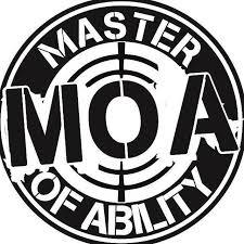Moa - Master of Ability