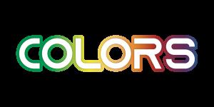 Logo Colors la nuova linea di Aromi in formato 10ml di TNT Vape