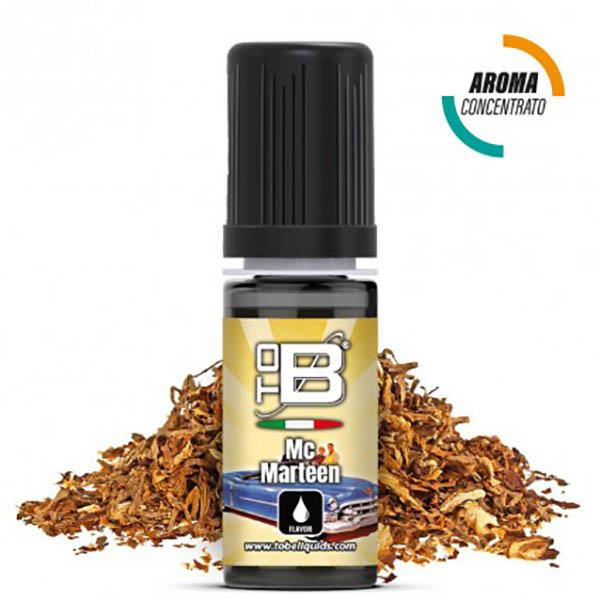 TOB Mc Marteen Aroma 10 ml Liquido per Sigaretta Elettronica .Web
