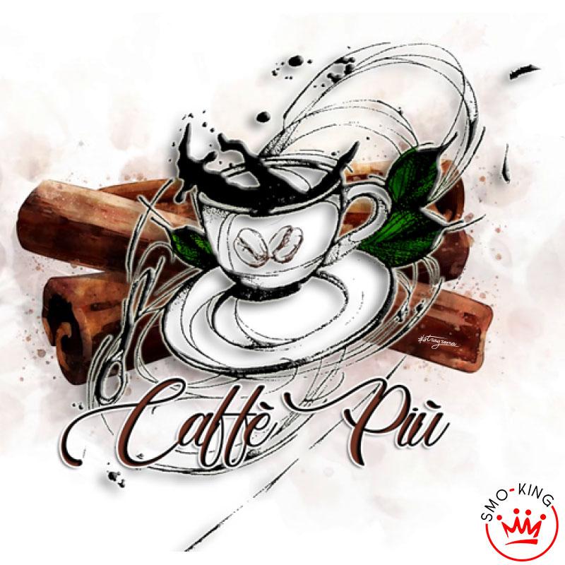 Caffè e cannella ti conquisteranno da primo tiro grazie al caffè più