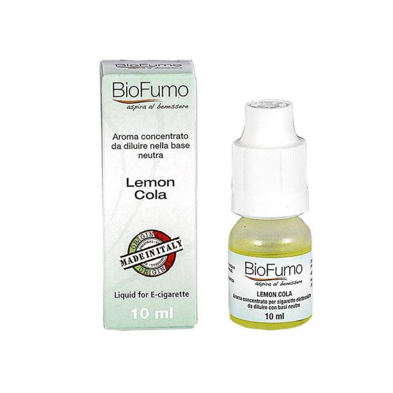 Lemon cola aroma concentrato biofumo