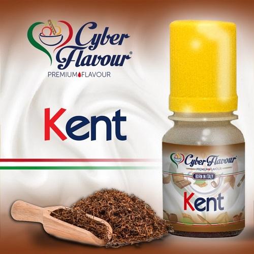 Il nuovo tabacco kentucky prodotto da cyber flavour