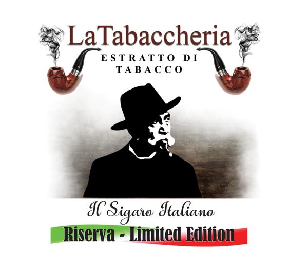 La riserva barrique del sigaro italiano