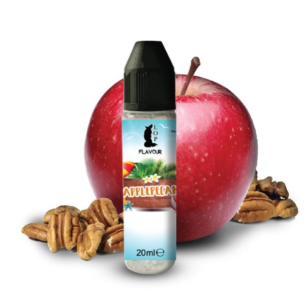 Lop Applepecan Aroma 20 ml un aroma al sapore di mela caramellata e noce pecan