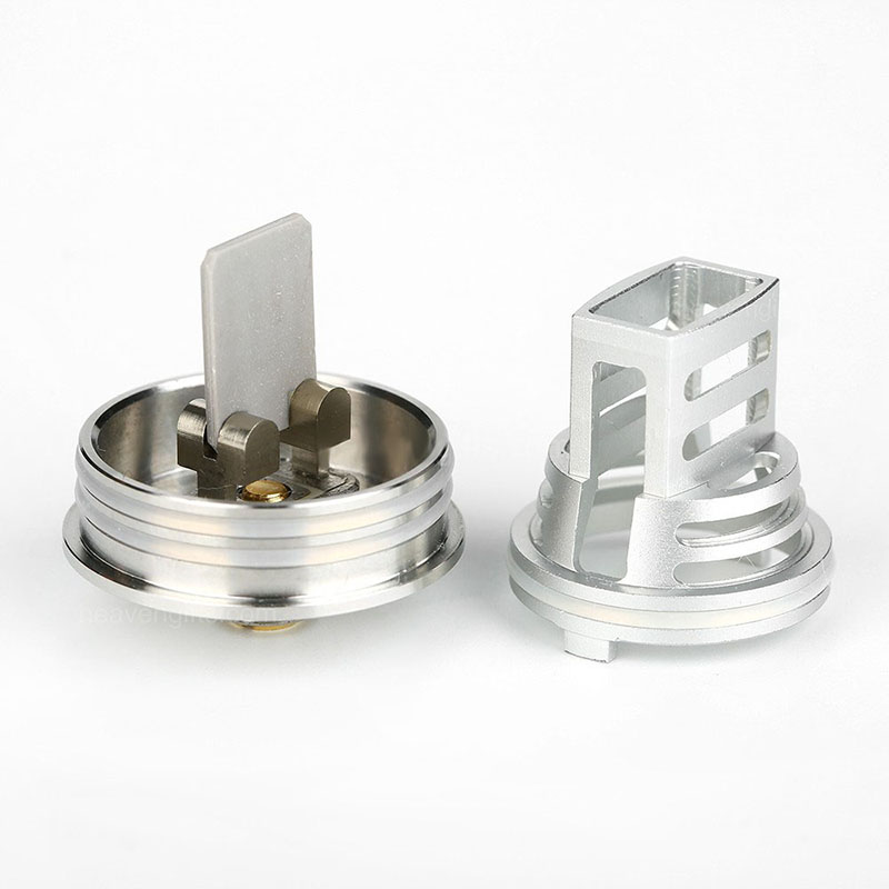 NCR New Concept RDA dripper per sigaretta elettronica
