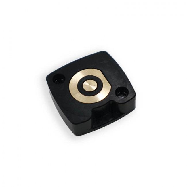 Connettore 510 per trasformare la tua Voopoo Vinci in una box mod