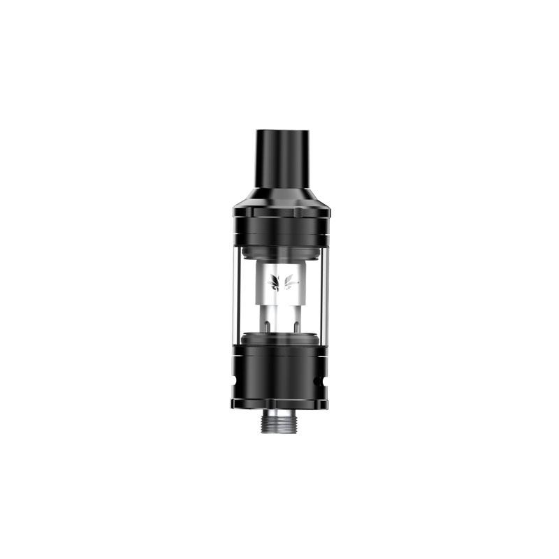 Atomizzatore Vaptio Cosmo per sigaretta elettronica, monta resistenze Aspire Nautilus