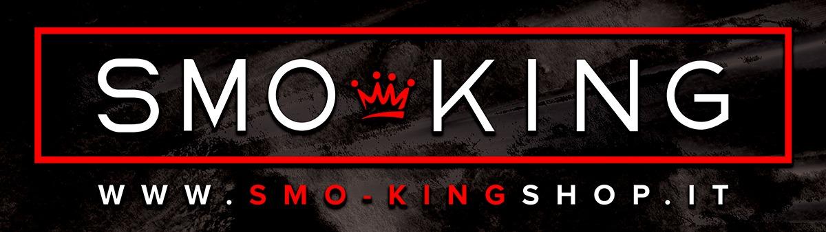 Svapo Smo-King Sigaretta Elettronica