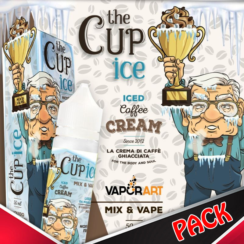 The Cup Ice