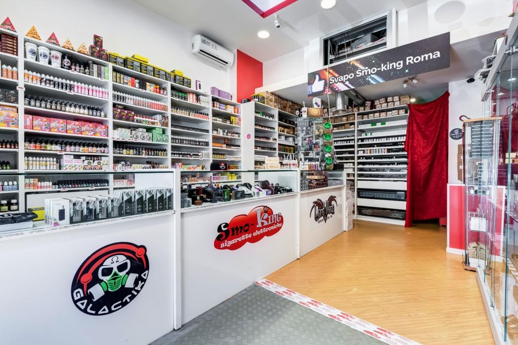 vape shop roma ecig eliqui