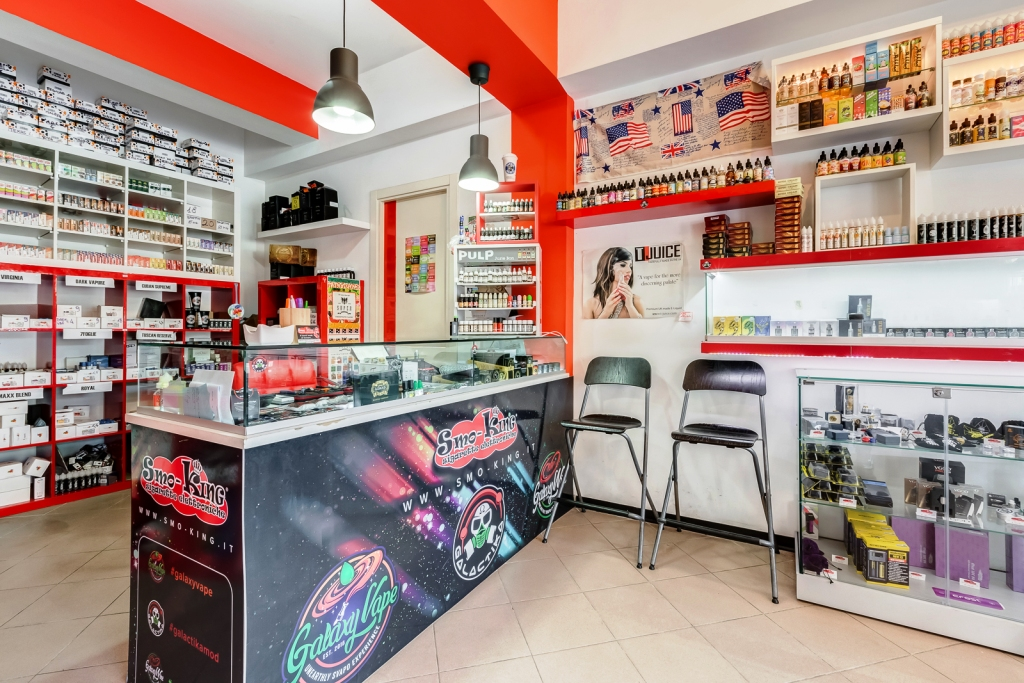 vapers svapo shop roma ecig eliquid rome