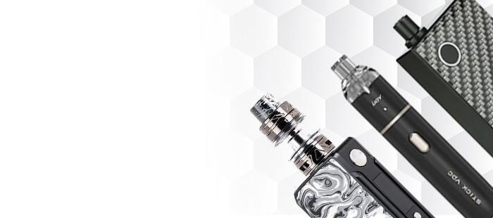 Acquista la migliore sigaretta elettronica da Smo-king