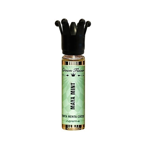 Suprem-e Crown Maya Mint Aroma 15 ml