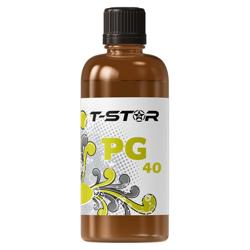 T-Star Glicole Propilenico PG 40 ml