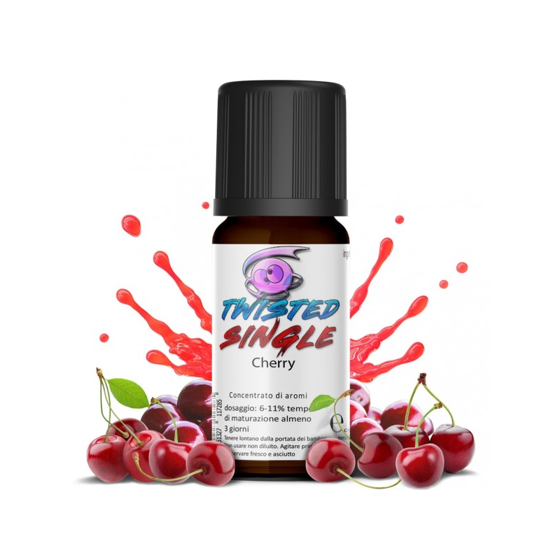 Twisted Cherry Aroma 10ml