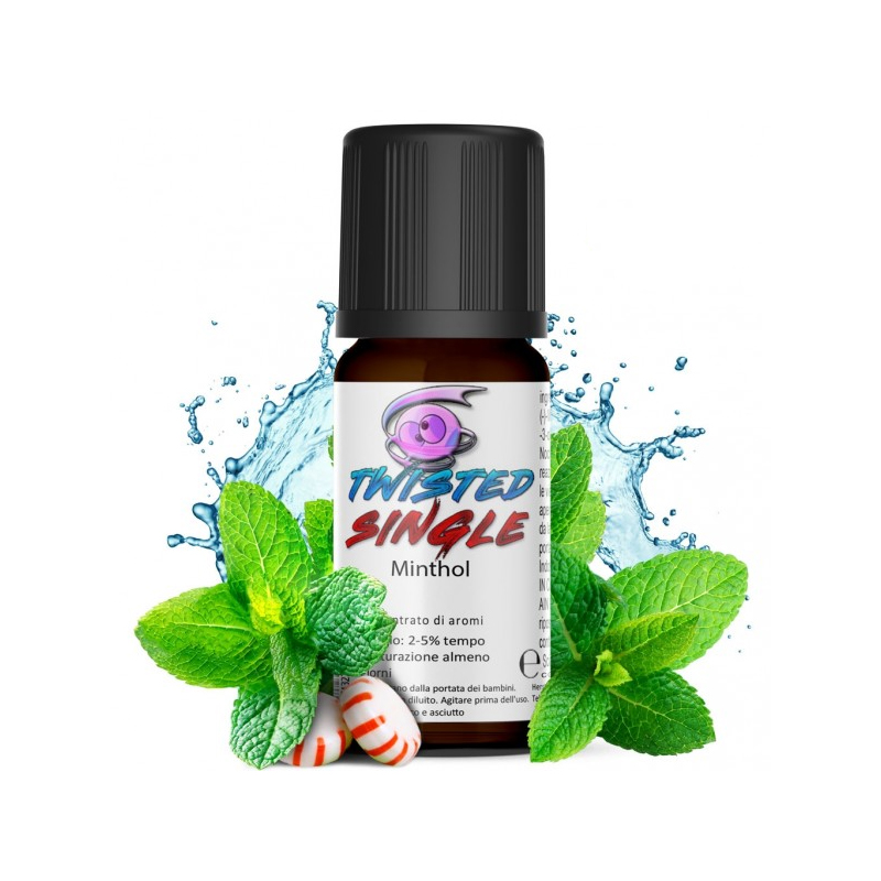 Twisted Minthol Aroma 10ml