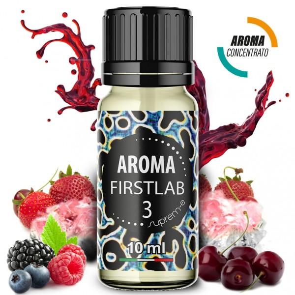 Suprem-e First Lab 3 Aroma 10 ml