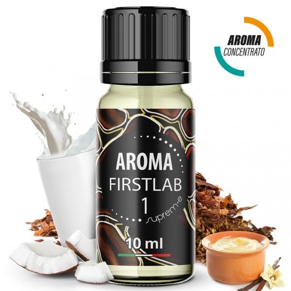 first lab 1 10 ml