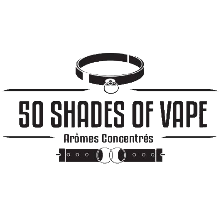 50 SHADES OF VAPE