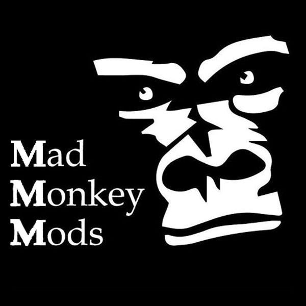 MAD MONKEY MODS