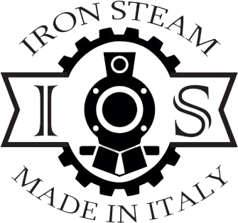 IRON STEAM